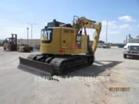CATERPILLAR PELLES SUR CHAINES 315FLCR equipment  photo 1