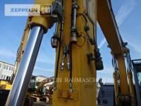 FORD / NEW HOLLAND WHEEL EXCAVATORS MH5.6 equipment  photo 10