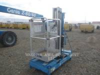 GENIE INDUSTRIES LEVANTAMIENTO - TIJERA IWP-20S equipment  photo 2