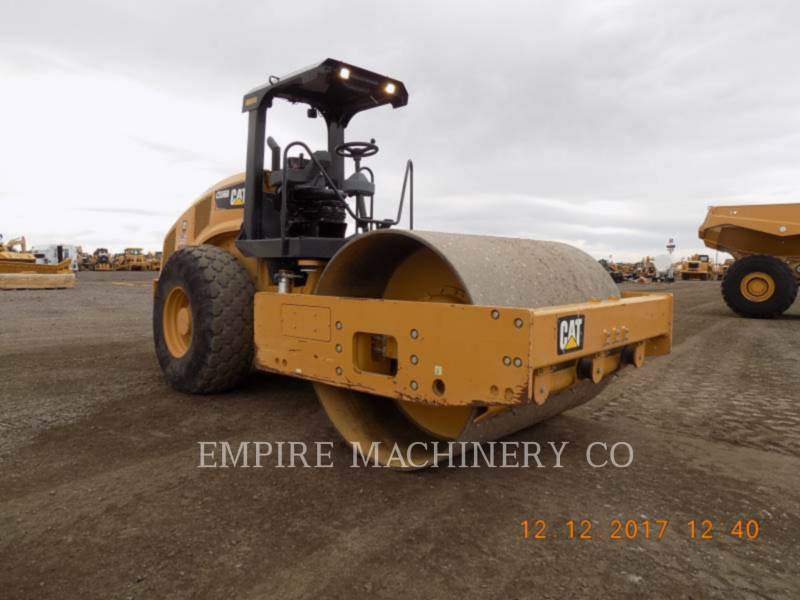 Caterpillar SUPORT TAMBUR SIMPLU PENTRU ASFALT CS56B equipment  photo 1