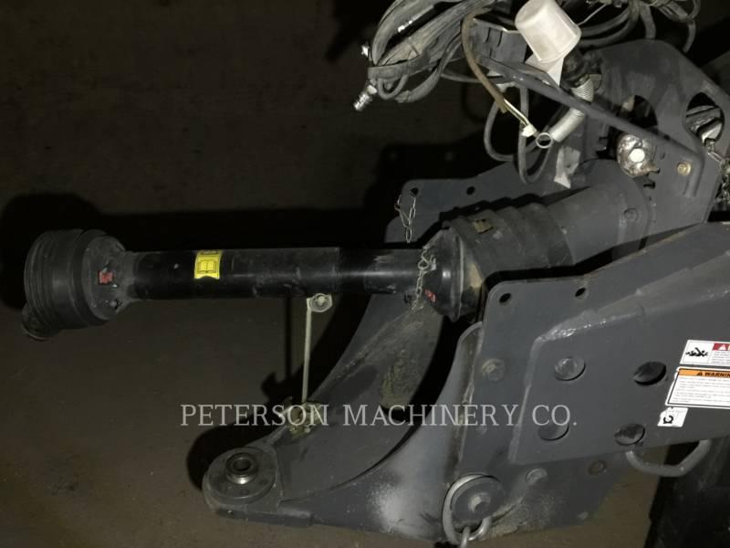 AGCO-MASSEY FERGUSON AG HAY EQUIPMENT MF2170 equipment  photo 2