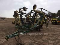 Equipment photo SUNFLOWER MFG. COMPANY 6000 EQUIPAMENTO AGRÍCOLA DE LAVRAGEM 1