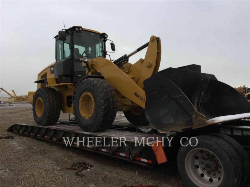 CATERPILLAR WHEEL LOADERS/INTEGRATED TOOLCARRIERS 930K HL QC equipment  photo 1