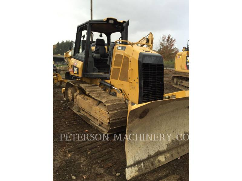 CATERPILLAR TRACTORES DE CADENAS D4K2 HRC equipment  photo 2