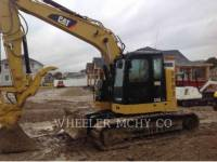 CATERPILLAR PELLES SUR CHAINES 314ELCR equipment  photo 7