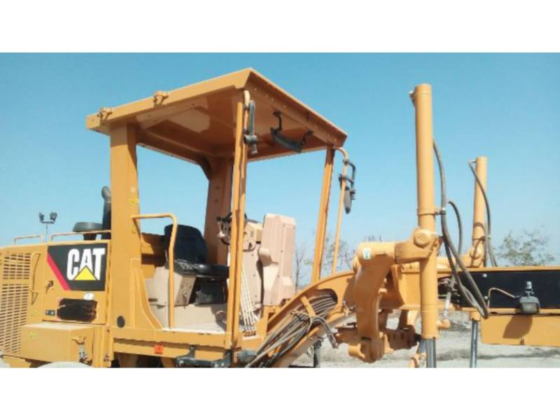 CATERPILLAR MOTOR GRADERS 120 K 2 equipment  photo 2