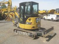 CATERPILLAR TRACK EXCAVATORS 303.5ECRCB equipment  photo 4
