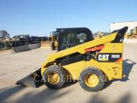 CATERPILLAR CHARGEURS COMPACTS RIGIDES 262D CB equipment  photo 5