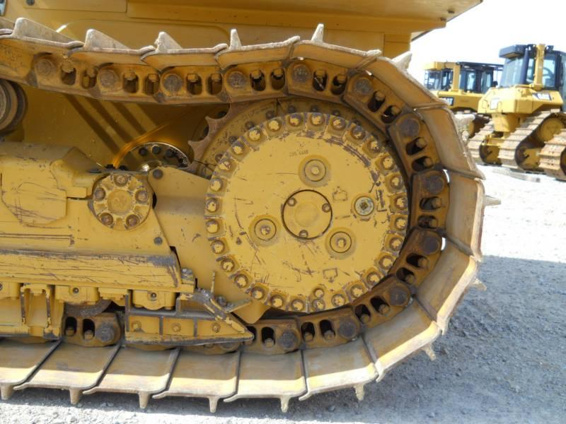 CATERPILLAR TRACTEURS SUR CHAINES D6K2LGP equipment  photo 14