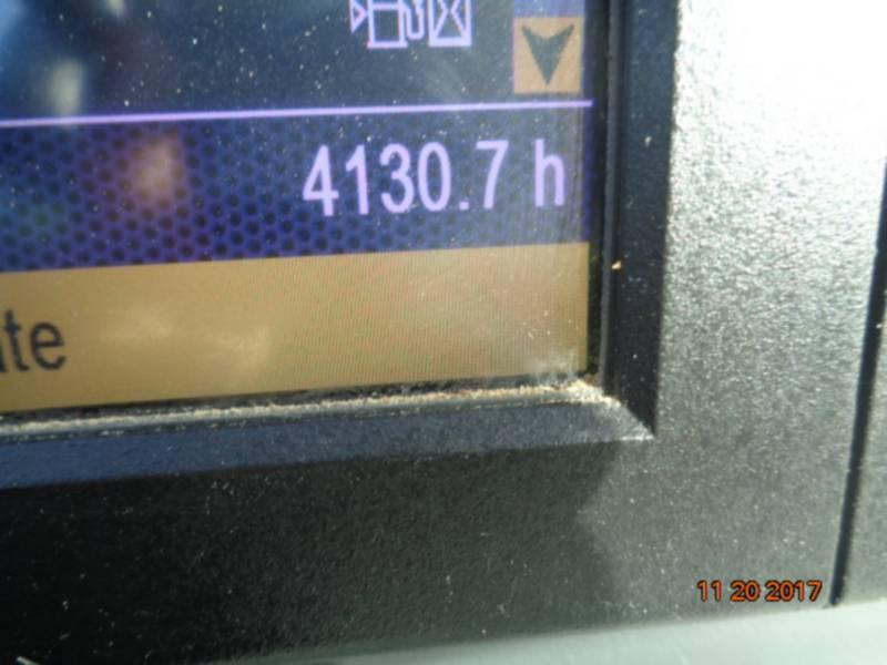 CATERPILLAR CAMIONES ARTICULADOS 730C equipment  photo 10