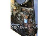 CASE SKID STEER LOADERS 1845C equipment  photo 13