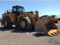 CATERPILLAR MINING WHEEL LOADER 988K equipment  photo 2