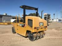 Equipment photo CATERPILLAR CW14 VERDICHTERS MET LUCHTBANDEN 1