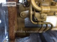 CATERPILLAR MOBILBAGGER M318D equipment  photo 16