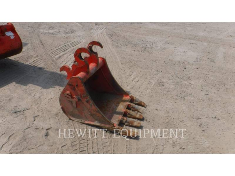 KUBOTA CANADA LTD. ESCAVADEIRAS KX018-4 equipment  photo 6