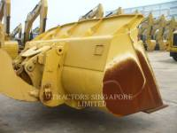CATERPILLAR RADLADER/INDUSTRIE-RADLADER 980H equipment  photo 7