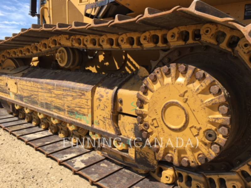 CATERPILLAR KETTENDOZER D5KLGP equipment  photo 6