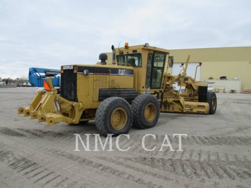 CATERPILLAR RÓWNIARKI SAMOBIEŻNE 143H equipment  photo 3