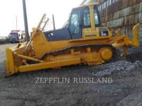 Equipment photo KOMATSU D65E-12 TRACTORES DE CADENAS 1