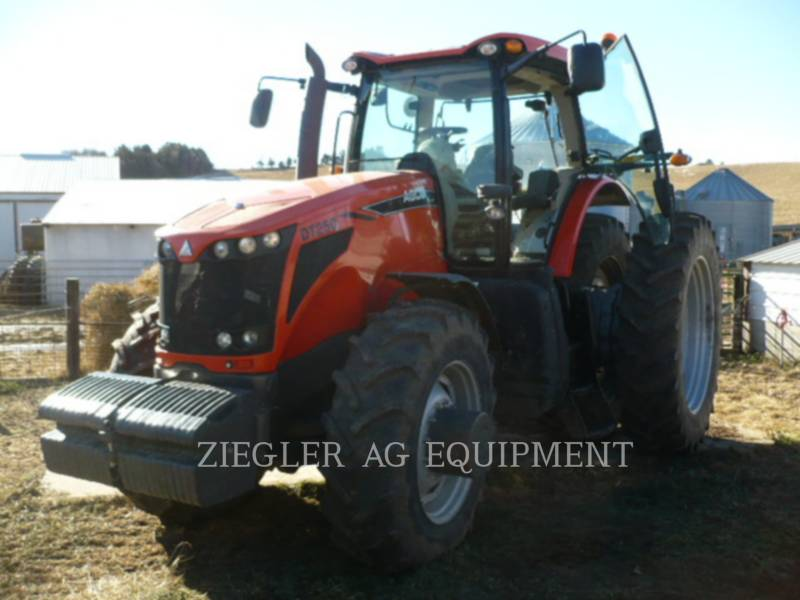 AGCO AG TRACTORS DT250B equipment  photo 1