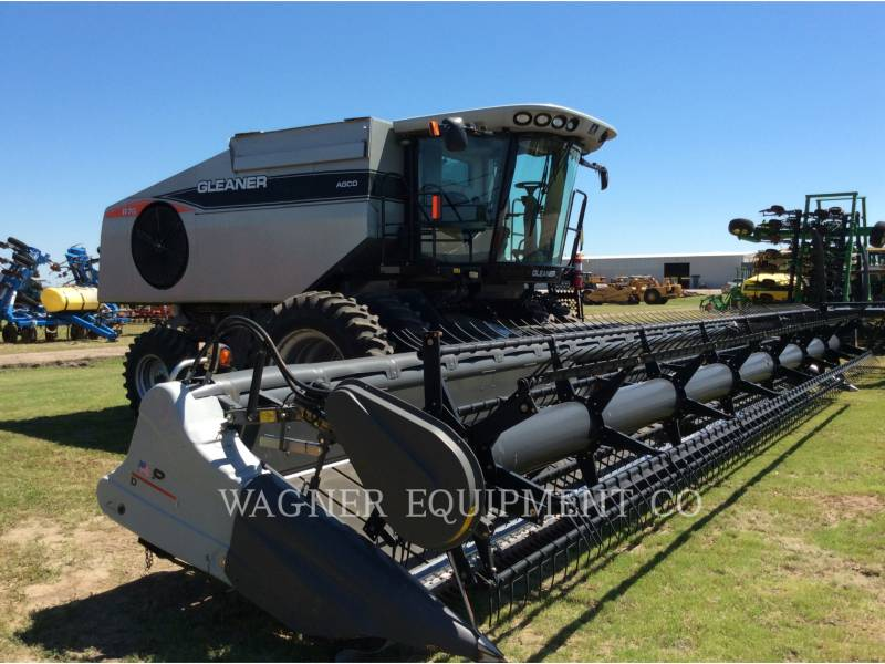GLEANER COMBINES R76 equipment  photo 5