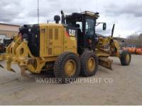 CATERPILLAR モータグレーダ 140M2AWD equipment  photo 3