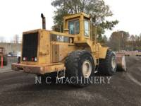CATERPILLAR CARGADORES DE RUEDAS 980C equipment  photo 5