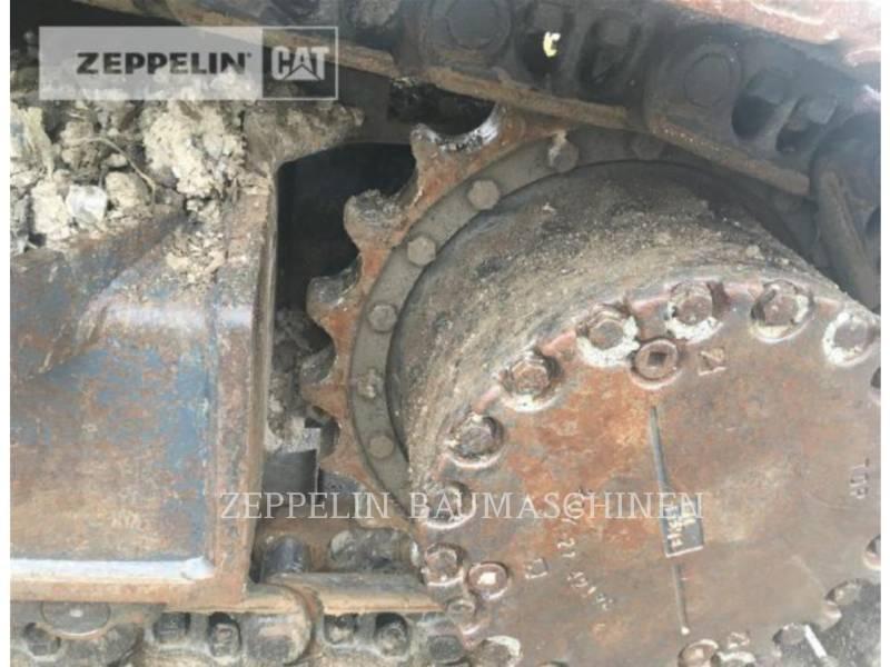 KOMATSU LTD. RUPSGRAAFMACHINES PC210-10 equipment  photo 11