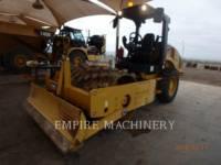 CATERPILLAR COMPACTEUR VIBRANT, MONOCYLINDRE À PIEDS DAMEURS CP44B equipment  photo 4