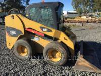 Equipment photo CATERPILLAR 246 C SKID STEER LOADERS 1