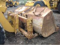 CATERPILLAR WHEEL LOADERS/INTEGRATED TOOLCARRIERS 950H S+ equipment  photo 20