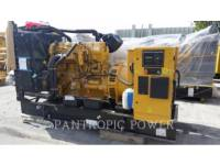 Equipment photo CATERPILLAR C15 STATIONAIRE GENERATORSETS 1