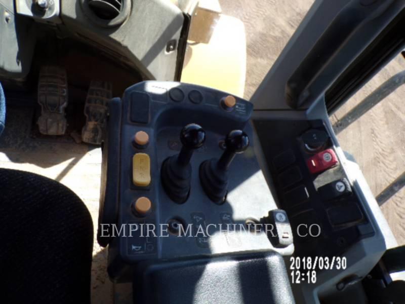 CATERPILLAR CHARGEURS SUR PNEUS/CHARGEURS INDUSTRIELS 950M equipment  photo 11
