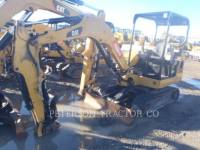 CATERPILLAR TRACK EXCAVATORS 302.5CQ equipment  photo 2