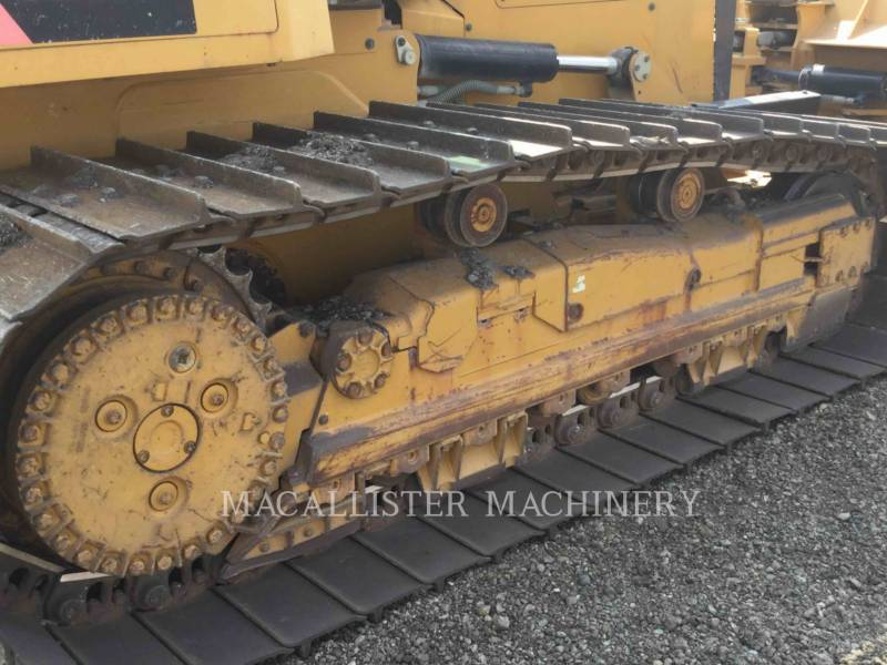CATERPILLAR TRACTEURS SUR CHAINES D6K LGP equipment  photo 24