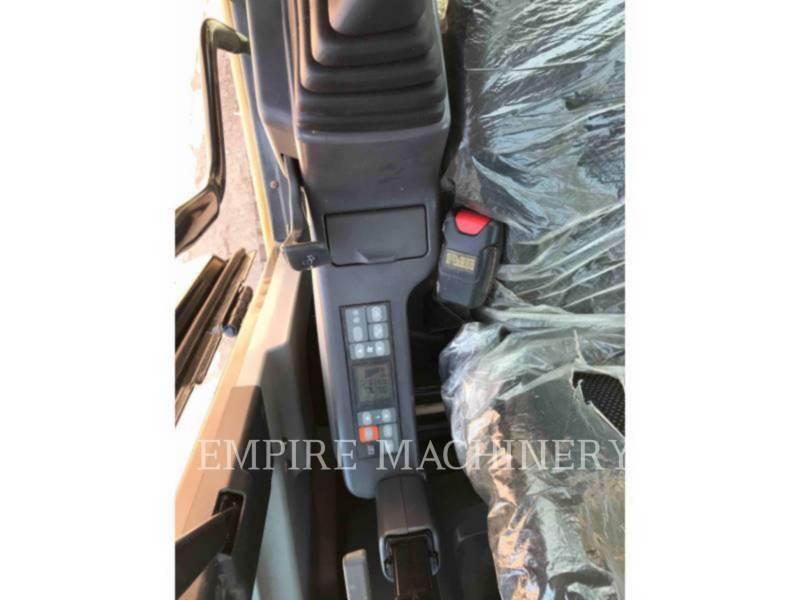 CATERPILLAR TRACK EXCAVATORS 320D2GC equipment  photo 8