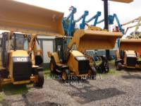 Equipment photo CATERPILLAR 416F2STLRC KOPARKO-ŁADOWARKI 1