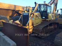 KOMATSU LTD. TRACK TYPE TRACTORS D65WX-16 equipment  photo 1