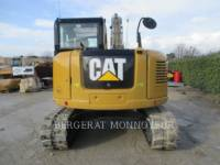 CATERPILLAR トラック油圧ショベル 308E2 CR equipment  photo 4