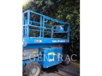 GENIE INDUSTRIES RIDICARE – FOARFECI GS-2669 equipment  photo 1