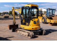 JCB TRACK EXCAVATORS 8035ZTS_JC equipment  photo 6