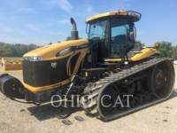 Equipment photo AGCO-CHALLENGER MTS875C AG TRACTORS 1