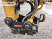CATERPILLAR MOBILBAGGER M318D equipment  photo 19