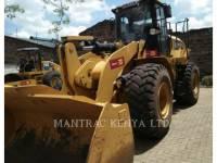 CATERPILLAR ŁADOWARKI KOŁOWE/ZINTEGROWANE NOŚNIKI NARZĘDZI 950GC equipment  photo 2