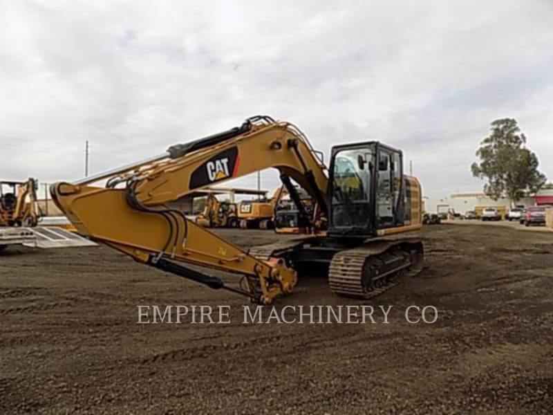 CATERPILLAR TRACK EXCAVATORS 316EL    P equipment  photo 4