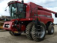 Equipment photo CASE/NEW HOLLAND 6088 COMBINES 1