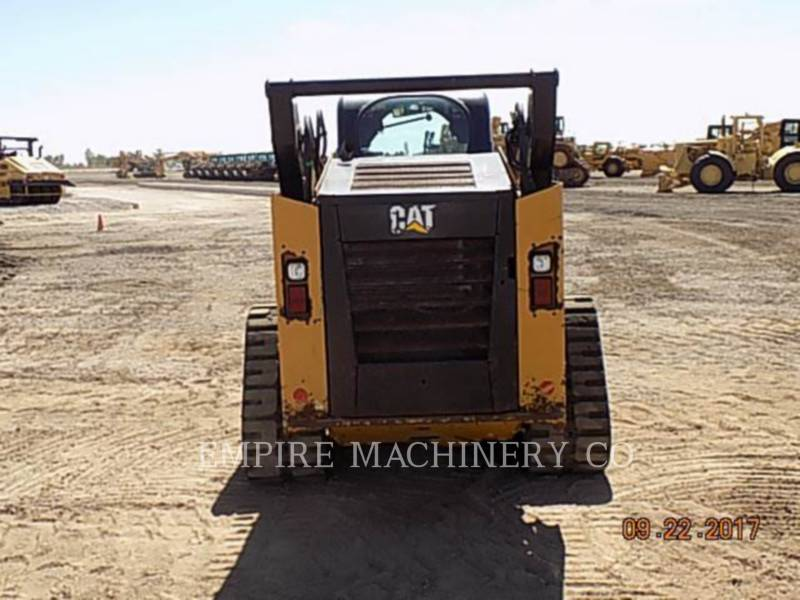 CATERPILLAR CHARGEURS COMPACTS RIGIDES 299D CA equipment  photo 4