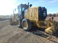 CATERPILLAR MOTORGRADER 120M2 equipment  photo 3