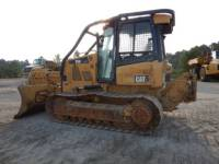 CATERPILLAR KETTENDOZER D 5 K 2 LGP equipment  photo 2