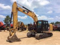 CATERPILLAR PELLES SUR CHAINES 316E equipment  photo 2